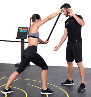First Contact Health Personal Trainer